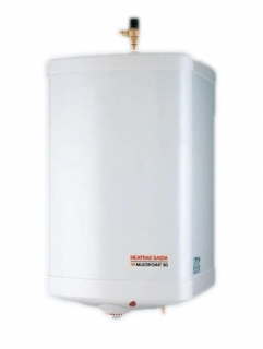 Heatrae Sadia Multipoint 30V 3kW Unvented Water Heater