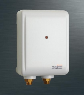 Heatrae Sadia Multipoint 9kW Instantaneous Water Heater