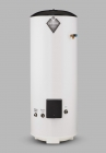 Image for Heatrae Sadia Sapphire Indirect Unvented Stainless Steel Cylinder 250 Litre