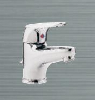 Heatrae Sadia Streamline 2000 Monobloc Mixer Tap with Pop up Waste