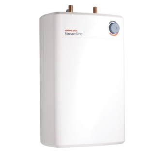Heatrae Sadia Streamline Under Sink 10L 3kW Water Heater Only
