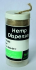 hemp dispenser