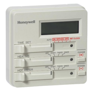 Honeywell 7 Day ST799 Electronic Programmer