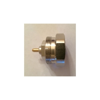 Honeywell Adaptor To Fit Oventrop Valve Body