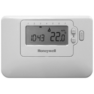Honeywell CM701 1 Day Programmable Thermostat