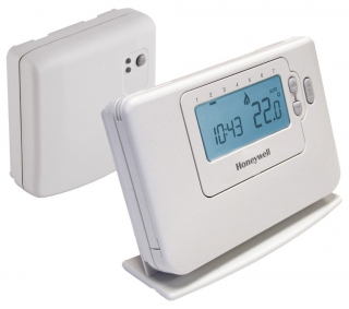 Honeywell CM721 1 Day Wireless Programmable Thermostat