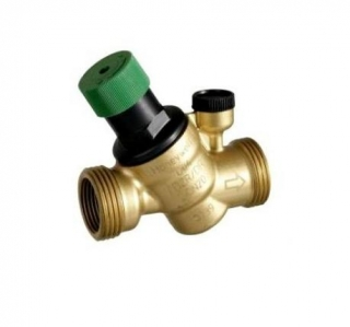 Honeywell D04FS Pressure Reducing Valve 3/4