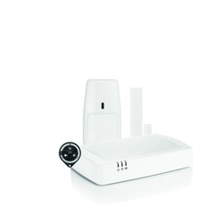 Honeywell evohome Connected Security Kit 1