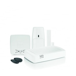 Honeywell Evohome Connected Security Kit 3 Security