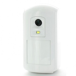 Honeywell evohome Wireless Motion Sensor With Camera | Security