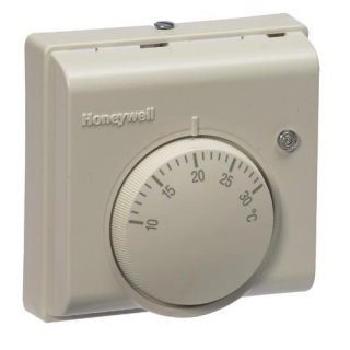 Honeywell Indicator Room Thermostat T636B1036
