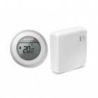 Image for Honeywell Single Zone Round Thermostat - Y87RF2024