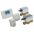 Image for Honeywell ST9400C 22mm S-Plan Pack PS22AA940C
