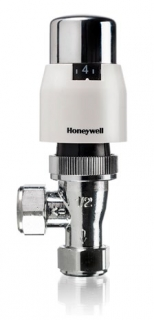 Honeywell Valencia VTL200 Classic Thermostatic Radiator Valves