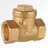 Horizontal Swing Check Valves