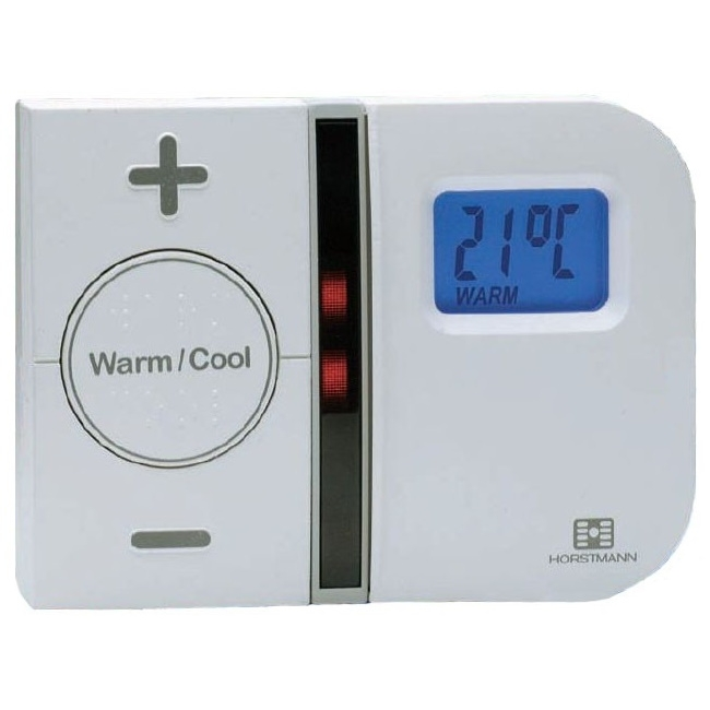 Horstmann Thermoplus As2 Programmable Room Thermostat