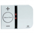 Image for Horstmann Thermoplus PRT1 Programmable Room Thermostat