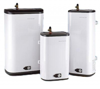 Hyco Powerflow 50L 1KW Unvented Water Heater