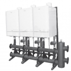 Ideal Evomax Header Kit 120-150kW (X3) - 209800