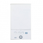 Ideal Exclusive 24kW Combination Boiler Natural Gas & Clock Pack - 217750
