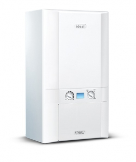 Ideal Logic+ 18kW System Boiler Natural Gas ErP