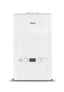 Ideal Logic Plus Combi Boiler
