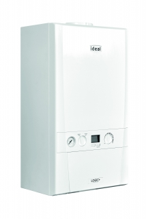 Ideal Logic+ 30kW System Boiler Natural Gas ErP