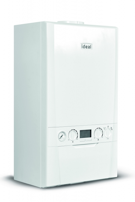 Ideal Logic C35 Combination Boiler Natural Gas Erp Boilers