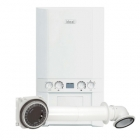 Image for Ideal Logic C35 Combination Boiler ErP & Horizontal Flue