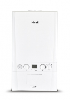 Ideal Logic ESP1 35kW Combination Boiler Natural Gas ErP