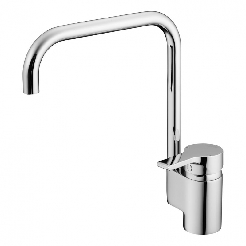 ideal standard kitchen sinks ideal standard active single lever high spout kitchen sink 4390