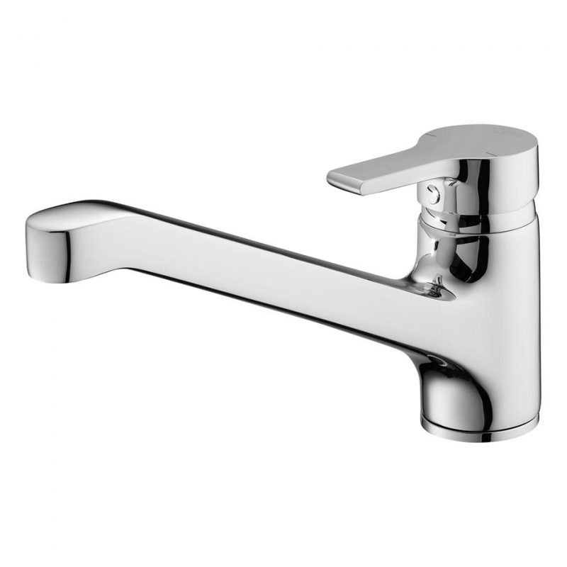Ideal Standard Active Single Lever Spout Kitchen Sink Mixer B8079AA on standard fireplace, standard kitchen utensils, standard kitchen table, standard kitchen countertop, standard kitchen design, standard kitchen window, standard kitchen range, standard kitchen mixer, standard kitchen backsplash, standard bathtub, standard tub, high back sink, standard kitchen cabinets, standard kitchen faucet, standard kitchen drawers, standard kitchen hardware, standard kitchen light, standard kitchen bench, standard home, standard kitchen island,