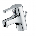 Ideal Standard Alto - Basin Tap - Deck Mounted Monobloc (With Pop-Up Waste) - Chrome - B8529AA