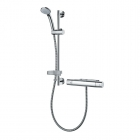 Image for Ideal Standard Ceratherm 100 HF Thermostatic Exposed Shower A4814AA