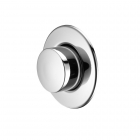 Image for Ideal Standard Conceala Single Flush Button - Chrome S4463AA