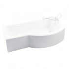 Image for Ideal Standard Concept Bath Front Panel For Shower Baths 1700mm - E731701