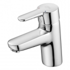 Ideal Standard Concept Blue - Basin Tap - Deck Mounted Monobloc (Without Waste) - Chrome - B9918AA