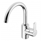 Ideal Standard Concept Blue Kitchen Mixer Tubular Spout B9993AA