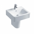 Image for Ideal Standard Concept Cube 550mm 1 Tap Hole Basin - E784201