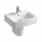 Image for Ideal Standard Concept Cube 600mm 1 Tap Hole Basin - E794301
