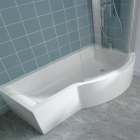 Image for Ideal Standard Concept Shower Bath Screen E7407