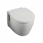 Image for Ideal Standard Concept Space Compact Wall Mounted Pan - E802501