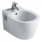 Image for Ideal Standard Concept Wall Mounted Bidet - E799601