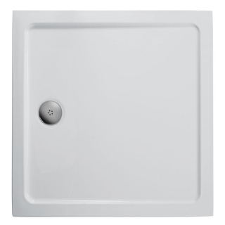 Ideal Standard Idealite Flat Top Low Profile 760x760mm Shower Tray L631301