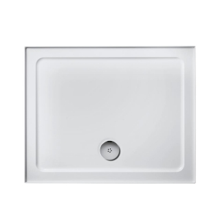 Ideal Standard Idealite Upstand Low Profile 1000x800mm Shower Tray L633701