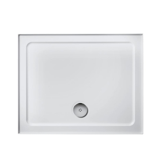 Ideal Standard Simplicity 900x760mm Low Profile Upstand Shower Tray L511601