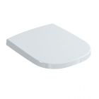 Image for Ideal Standard Softmood Soft Close Toilet Seat - T639201