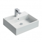 Image for Ideal Standard Strada 500mm 1 Tap Hole Countertop Basin - K077701