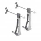 Image for Ideal Standard Support Toilet Brackets E0060