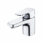 Image for Ideal Standard Tempo - Bath Tap - Deck Mounted Bath Filler - Chrome - B0732AA